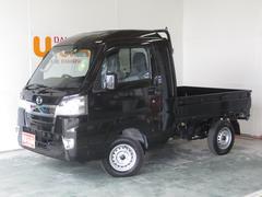 ハイゼットトラックジャンボSAIIIt 4WD4速AT LEDヘッドライト
