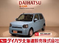ミラトコットG リミテッド SAIII 4WD CD