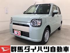 ミラトコットX SAIII 当社元サービスカー 4駆