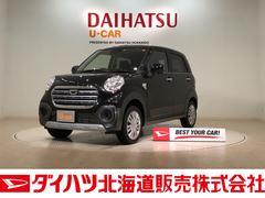 キャストアクティバX リミテッド SAIII 4WD