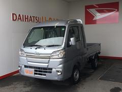 ハイゼットトラックジャンボSAIIIt 4WD AT キーレスエントリー