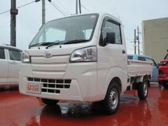 ハイゼットトラックスタンダード 4WD MT車