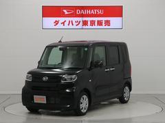 タントXセレクション 純正エントリーナビ3万円限定車