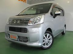 ムーヴX SAIII ナビ ETC シートヒーター サポカー対象車