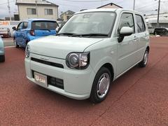 ミラトコットX SAIII/2WD/オーディオレス車