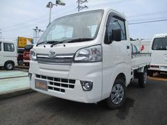 ハイゼットトラックスタンダード 4WD/5MT キーレス パワーウィンドゥ
