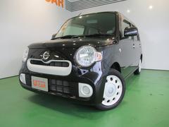 ミラココアココアX 4WD CDオーディ
