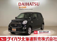 キャストスタイルX SAIII 4WD CD