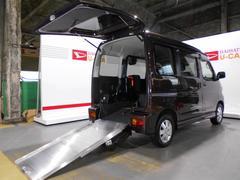 アトレーワゴンスローパー SAIII リヤレス+補助シート ★福祉車両★