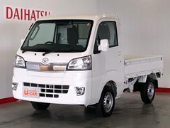 ハイゼットトラックエクストラSAIIIt 4WD 4AT