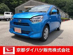 ミライースX SAIII ナビ・バックカメラ・ETC付き