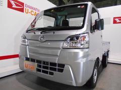 ハイゼットトラックスタンダードSAIIIt ★4WD車★