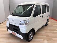 ハイゼットカーゴデラックスSAIII/パワーウィンドウ付き/4WD/キーレス