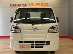 ハイゼットトラックスタンダードSAIIIt/マニュアル車/エアコン付き