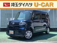 タントX スマアシ・左電動スライドドア・シートヒーター・マット