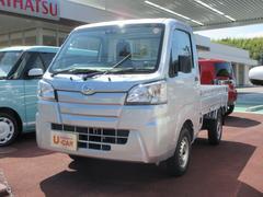 ハイゼットトラックスタンダードSA3t 4WD MT車