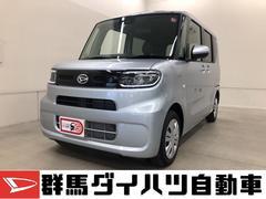 タントX 元社用車