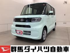 タントX レンタカーアップ 4WD ディスプレイオーディオ付