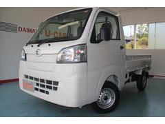 ハイゼットトラックスタンダード 農用スペシャルSAIIIt 4WD 5MT
