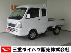 スーパーキャリイX 2WD AT車 純正ナビ ドラレコ