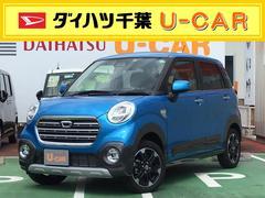キャストアクティバG VS SAIII 社用車UP