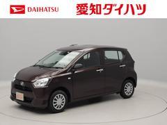ミライースL SAIII 軽自動車