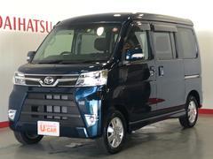 アトレーワゴンカスタムターボRSリミテッド SAIII 4WD