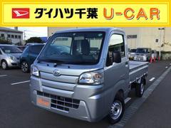 ハイゼットトラックスタンダード オートマ/4WD/ラジオ付/マニュアルエアコン