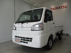 ハイゼットトラックスタンダードSAIIIt 4WD オートマチック車