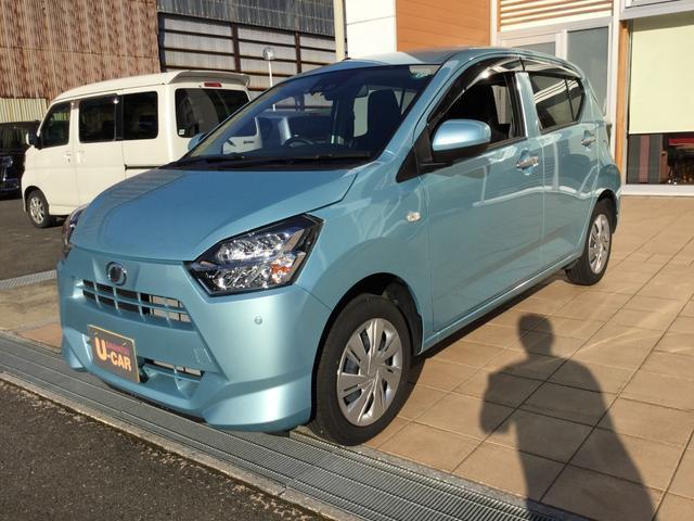 ミライースX SAIII(秋田県)の中古車
