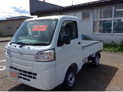 ハイゼットトラックスタンダード 4AT 4WD SAIIIt