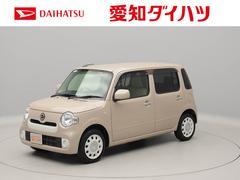 ミラココアココアX 軽自動車