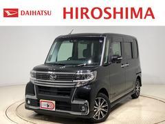 タントカスタムX トップエディションSAIII シートヒーター付