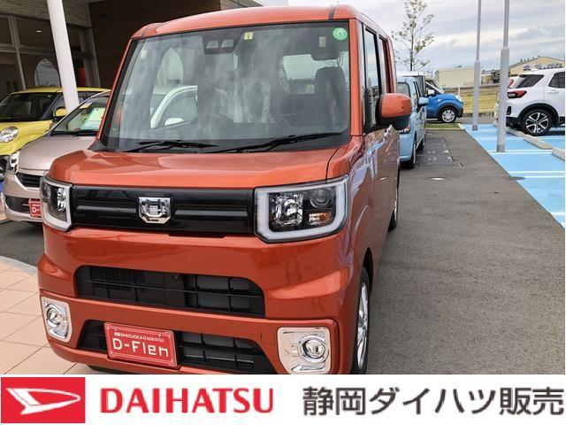 ウェイクLリミテッドSAIII(静岡県)の中古車