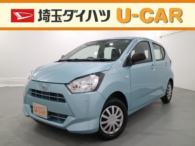 ミライースL SAIII・走行1111キロ・オーディオ付き(埼玉県)の中古車