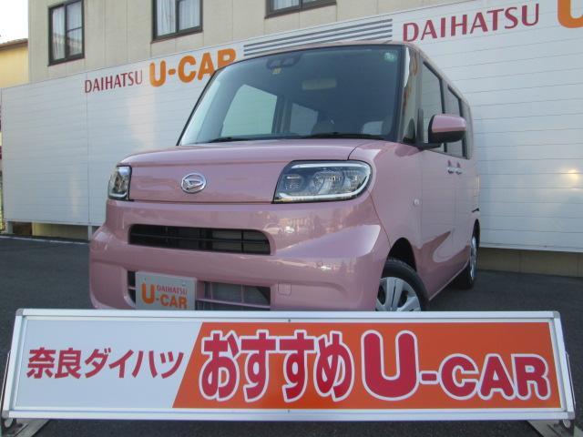 タントL(奈良県)の中古車