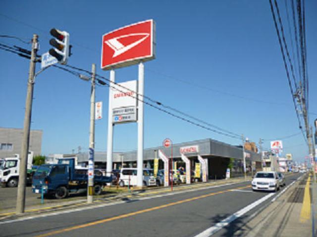 福井県 福井ダイハツ販売株式会社 高木中央店
