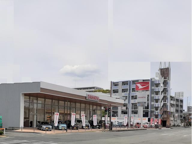 熊本県 熊本ダイハツ販売株式会社 浜線店