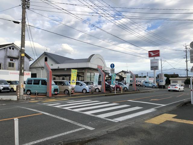 熊本県 熊本ダイハツ販売株式会社 菊池店