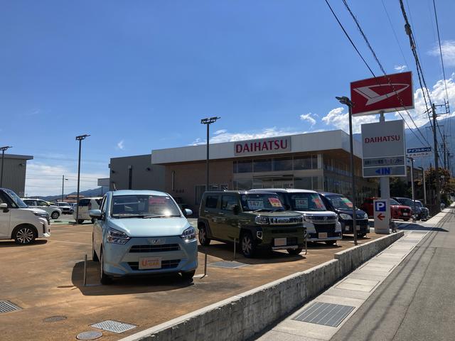 長野ダイハツ販売株式会社 駒ヶ根インター店