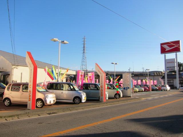 長野県 長野ダイハツ販売株式会社 U−CAR飯田