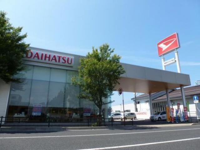 新潟県 (株)新潟ダイハツモータース 青山
