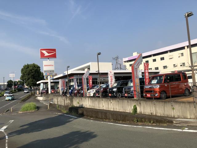 熊本ダイハツ販売株式会社 東バイパス店