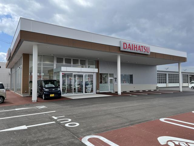 北海道 ダイハツ北海道販売(株)北斗店