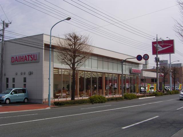 群馬県 群馬ダイハツ自動車(株)U−Car前橋東