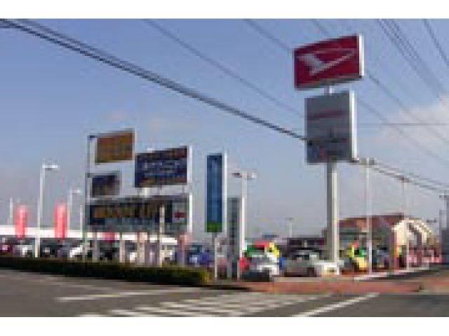 群馬県 群馬ダイハツ自動車(株)U−Car高崎インター店