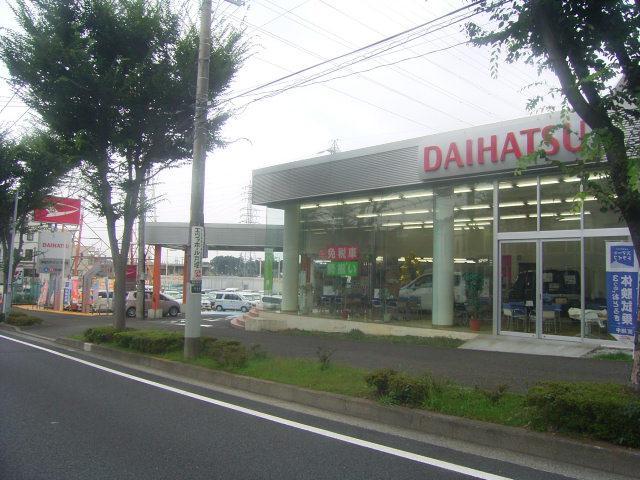 神奈川県 神奈川ダイハツ販売株式会社 U−CAR戸塚泉