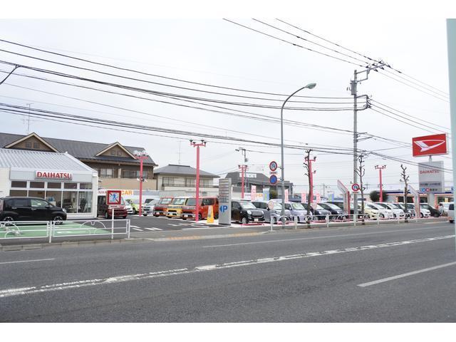 東京都 ダイハツ東京販売(株) U−CAR東大和