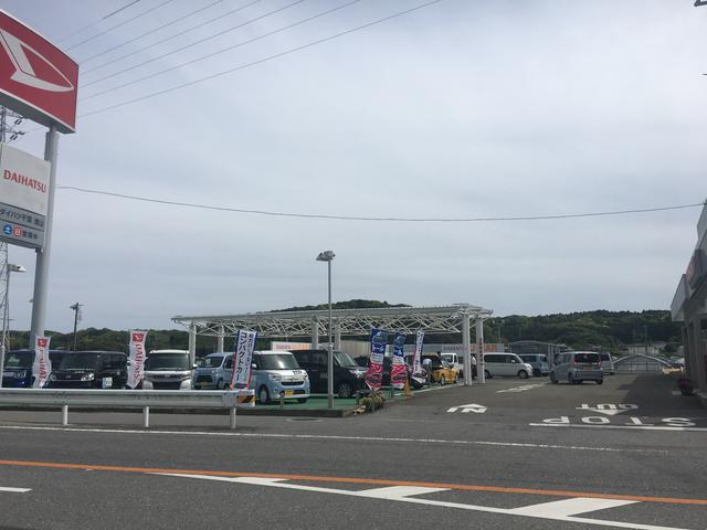 千葉県 ダイハツ千葉販売株式会社 U−CAR館山