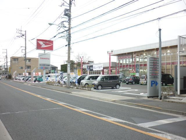 東京都 ダイハツ東京販売(株) 町田金森店